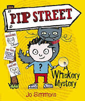 A Whiskery Mystery by Jo Simmons (Paperback, 2013)-F009
