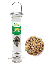 Wild Bird SEED Feeder with FEED - Choices - Multi Buy Deals - Large