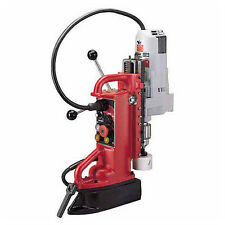 Milwaukee 4206-1, 3/4in. Adjustable Position Electromagnetic Drill Press 350 rpm