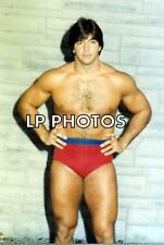 4x6  WRESTLING PHOTO  RICK MARTEL  M2170    wwe   tna