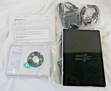 LG GSA-E40L 18x External Super Multi  DVD Rewriter