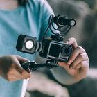 PGYTECH Protective Case Housing Shell For DJI Osmo Action Camera Camera Frame