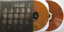 Converge All We Love We Leave Behind Orange Marble Vinyl Record Double LP sealed