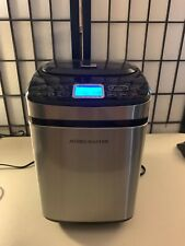Möbelmaster Bread Maker Machine with Automatic Yeast Dispenser, Fruit Nut Dispen
