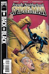 Friendly Neighborhood Spider-Man Comic 18 Cover A First Print David Marvel .
