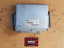 PEUGEOT 406 3.0 LTR V6 D8 COUPE ENGINE ECU - BOSCH 0261204234