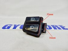 HEADLIGHT LAMP SWITCH (3 PIN) FOR 50cc QMB139 OR 150cc GY6 SCOOTER *TYPE 1*