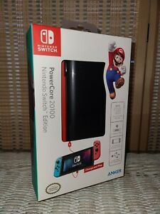 Anker PowerCore 20100 Nintendo Switch Edition The Official 20100mAh Portable