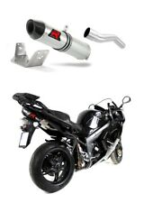 Échappement exhaust DOMINATOR HP2 TRIUMPH SPRINT ST 1050 05-12 + DB KILLER