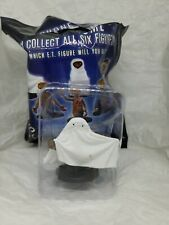 """E.T. The extra Terrestrial Foil Pack Collectible Mini Figure Ghost ET 1.5"""" inch"""