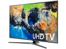 Samsung UN40MU7000FXZA 40-Inch 2160P 4K UHD Smart LED TV - Black (2017)