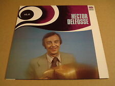 ACCORDEON 2-LP / HECTOR DELFOSSE