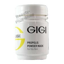 Gigi - Propolis Powder Mask /Treats Oily Skin And Acne, Natural Ingredients