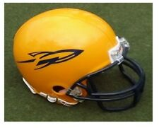 TOLEDO ROCKETS THROWBACK FOOTBALL MINI HELMET PICK OF 5 STYLES