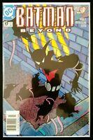 BATMAN BEYOND #17 (2001 DC Comics) ~ FN/VF Comic Book