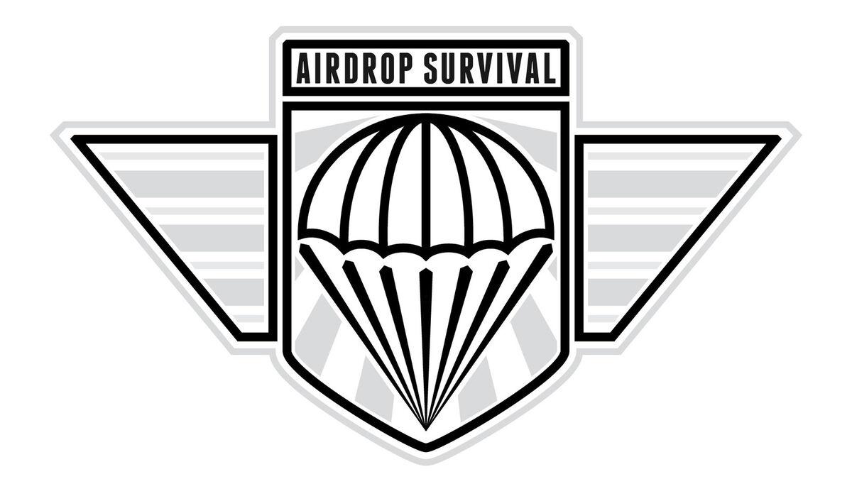 Airdrop Survival