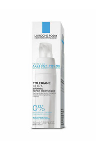 La Roche Toleriane Ultra Soothing Repair Moisturizer 1.35 oz Exp. 01/2022+