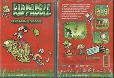 DVD - KID PADDLE : SENS DESSUS DESSOUS ( DESSIN ANIME ) / NEUF EMBALLE