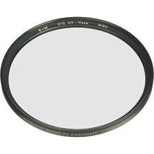 Genuine B+W 77mm UV Haze MRC 010M Filter 26942 EU STOCK Trackable
