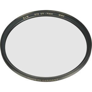 B+W 77mm UV Haze MRC 010M Filter Schneider 26942 EU STOCK Trackable