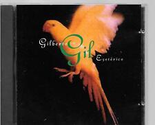 CD ALBUM 12 TITRES--GILBERTO GILL--ESOTERICO--1995