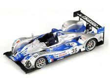 Courage LC75 AER - Saulnier - Nicolet/Filhol/Jouanny - Le Mans  2007 #35 - Spark