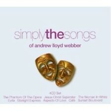 Simply the canzoni 4 CD NUOVO