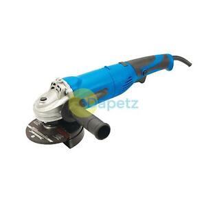 """950w Variable Speed 115mm (4.5"""") Mini Angle Cutter Grinder 11000rpm New"""