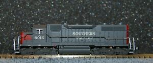 ATLAS #449425 N scale SD-35 Southern Pacific Rd #6915---DCC Ready---
