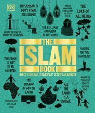 The Islam Book: Big Ideas Simply Explained DK VeryGood