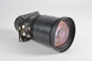 Sanyo LNS-W05 Short Throw Zoom F2.0-2.6 f=36-50mm Projector Lens
