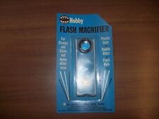 Whitman Item # 6795 Flash Magnifier, NEW!!!