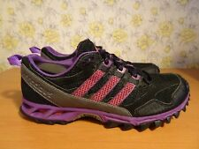 Womens Adidas Kanadia TR5 Running Trainers - UK 7.5 FREE P&P!