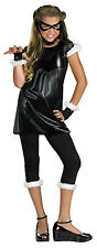 Black Cat Felicia Hardy Costume Marvel Comics Size 10-12 NWT Disguise