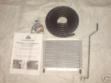 AUTOMATIC TRANSMISSION OIL COOLER KIT COMMODORE VY VZ  WITH UPDATED 23 ROW CORE