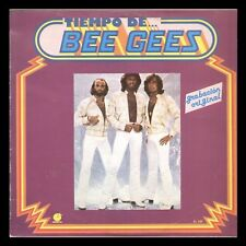 BEE GEES - SPAIN LP BELTER 1978 - TIEMPO DE... BEE GEES - VERY RARE