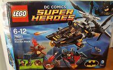 lego dc comics super heroes 76011 Batman Man-Bat Attack