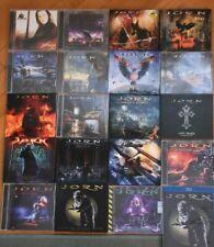 JORN Discography DELUXE Melodic hard Rock/ Heavy Metal