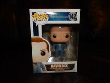 New Tomorrowland David Nix Funko Pop! Movies Bobblehead Free Shipping #142