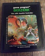 Atari berzerk