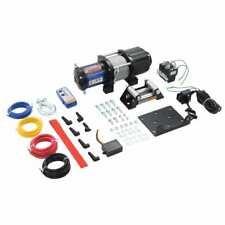 vidaXL Lier met Afstandsbediening Elektrisch 12 V 4500 lbs 2040 kg Lieren