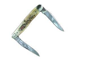 Knife Robesom Muskrat