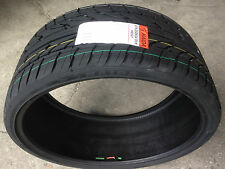 NEW (Set of 4) 275 25 24 Haida HD921 series low profile all season tires x4