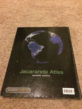Jacaranda Atlas Seventh Edition