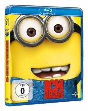 Ich - Einfach unverbesserlich [Blu-ray](NEU & OVP)