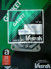 Juego de tapas superiores VESRAH kit Kawasaki KX80 KX 80 L2-L3 90 Motocross