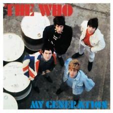 THE WHO - MY GENERATION (MONO)     - CD NEUWARE