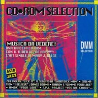 CD CD•ROM Selection- Dance Elettronica (ITA 1995 DMM 933)  NM