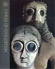 TIME LIFE BOOKS  CRADDLE OF CIVILIZATION GREAT AGES