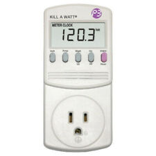 P3 International P4400 Kill-A-Watt Electric Usage Monitor